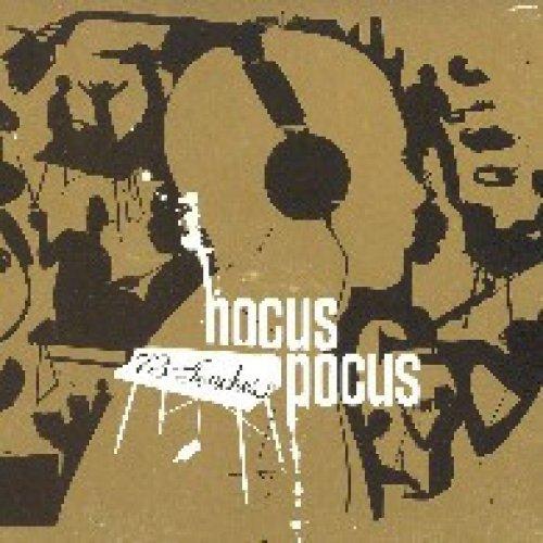 Hocus Pocus - 73 Touches, 2xLP