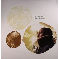 Aloe Blacc - Shine Through, 2xLP