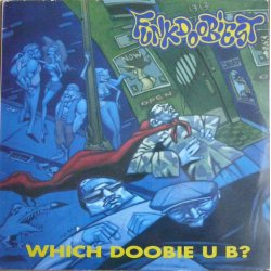 Funkdoobiest - Which Doobie U B?, LP