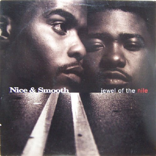 Nice & Smooth - Jewel Of The Nile, LP
