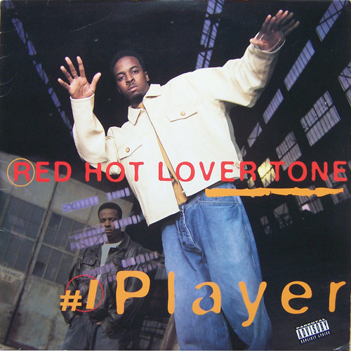 Red Hot Lover Tone - #1 Player, LP