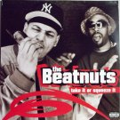 The Beatnuts - Take It Or Squeeze It, 2xLP