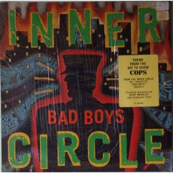 Inner Circle - Bad Boys (Theme From Cops), 12""