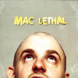 Mac Lethal - 11:11, 2xLP