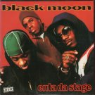 Black Moon - Enta Da Stage, LP