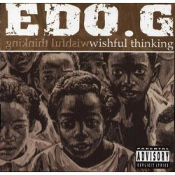 Edo.G - Wishful Thinking, 2xLP