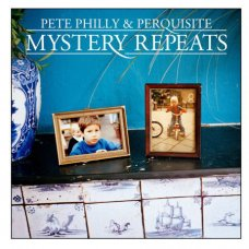 Pete Philly & Perquisite - Mystery Repeats, 2xLP