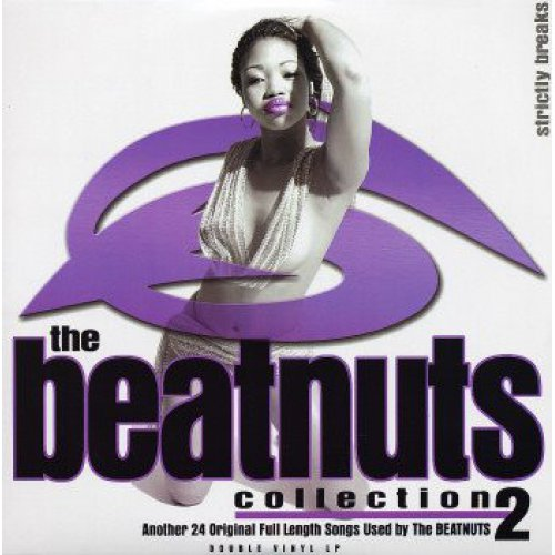 Various - The Beatnuts Collection 2, 2xLP