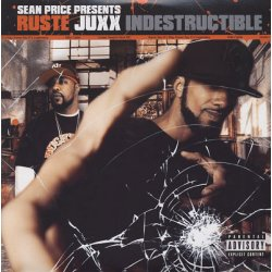 Ruste Juxx - Indestructible, 2xLP