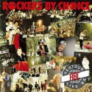 Rockers By Choice - Nedtour Live 89, LP