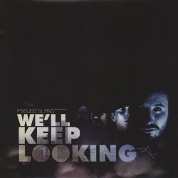 Pseudo Slang - We'll Keep Looking, LP