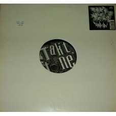 Takt Og Tone - Frisk Op, 2xLP