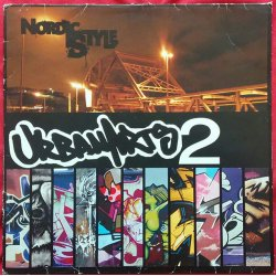 Various - Urban Arts 2 Nordic Style, LP