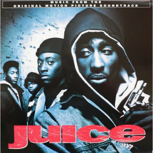 Various - Juice (Original Motion Picture Soundtrack), LP