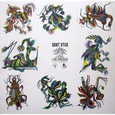 Sort Stue - Sort Stue Lp, LP