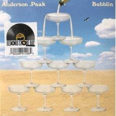 """Anderson .Paak - Bubblin, 7"""""""