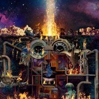 Flying Lotus - Flamagra, 2xLP
