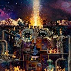 Flying Lotus - Flamagra, 2xLP, Deluxe Edition