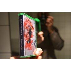 Team Cordinator – Døgnvagten, Cassette (2. oplag)