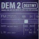 "Dem 2 - Destiny, 12"""