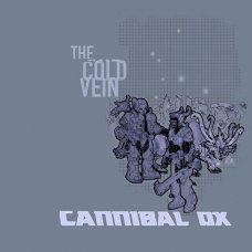 Cannibal Ox - The Cold Vein, 2xLP