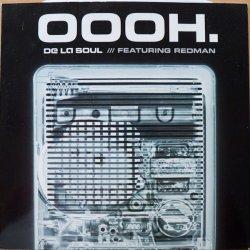 """De La Soul - Oooh., 12"""""""