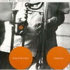 "Leroy & The Drivers / Breakestra - The Sad Chicken, 7"""