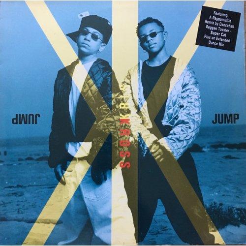 """Kris Kross - Jump (Remixes), 12"""""""