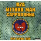 """RZA / Real Live - Wu-Wear: The Garment Renaissance / Get Down For Mine, 12"""""""