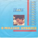 "Kurtis Blow - 8 Million Stories / AJ Scratch, 7"""