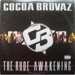 Cocoa Brovaz - The Rude Awakening, 2xLP