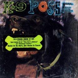K-9 Posse - K-9 Posse, LP