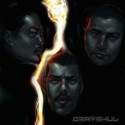 Grayskul - Deadlivers, 2xLP