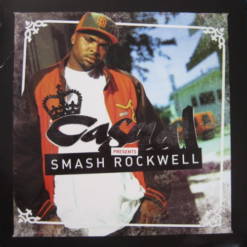 Casual - Smash Rockwell, 2xLP