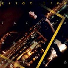 Eliot Lipp - Tacoma Mockingbird, 2xLP