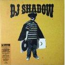 DJ Shadow - The Outsider, 2xLP