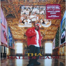 E-40 - Tha Hall Of Game, 2xLP, Promo
