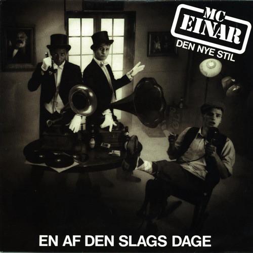 """MC Einar - En Af Den Slags Dage, 7"""""""
