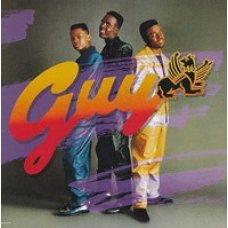 Guy - Guy, LP