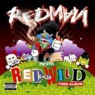 Redman - Red Gone Wild: Thee Album, 2xLP