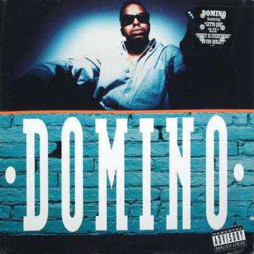Domino - Domino, LP