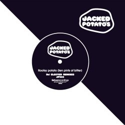 """DJ Elected - Jacked Potato's 002, 7"""""""