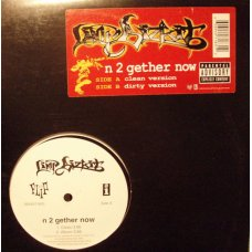 Limp Bizkit - N 2 Gether Now, 12""