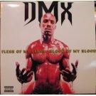 DMX - Flesh Of My Flesh Blood Of My Blood, 2xLP