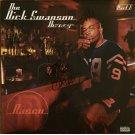 Rasco - The Dick Swanson Theory, 2xLP