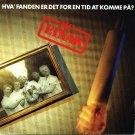 """MC Einar - Hva' Fanden Er Det For En Tid At Komme På?, 12"""""""