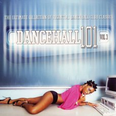 Various - Dancehall 101 Vol. 3, LP