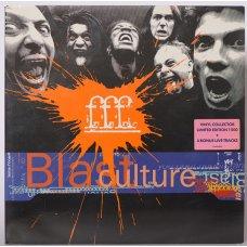 FFF - Blast Culture, 2xLP