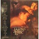 Various - Jason's Lyric - The Original Motion Picture Soundtrack, 2xLP