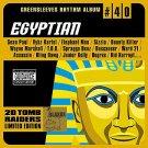 Various - Egyptian, 2xLP